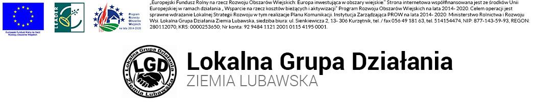 LGD Ziemia Lubawska -