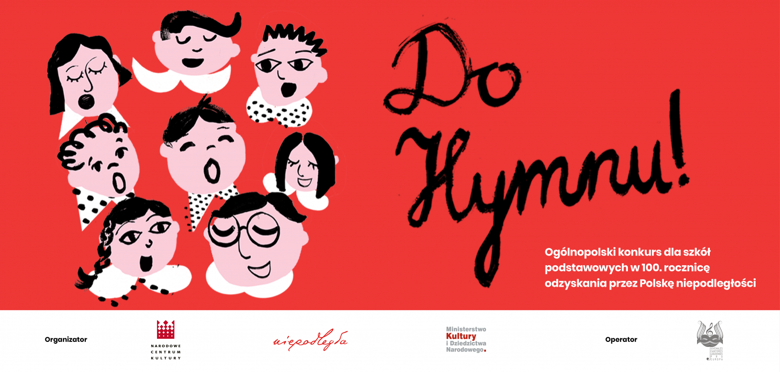 Do Hymnu!