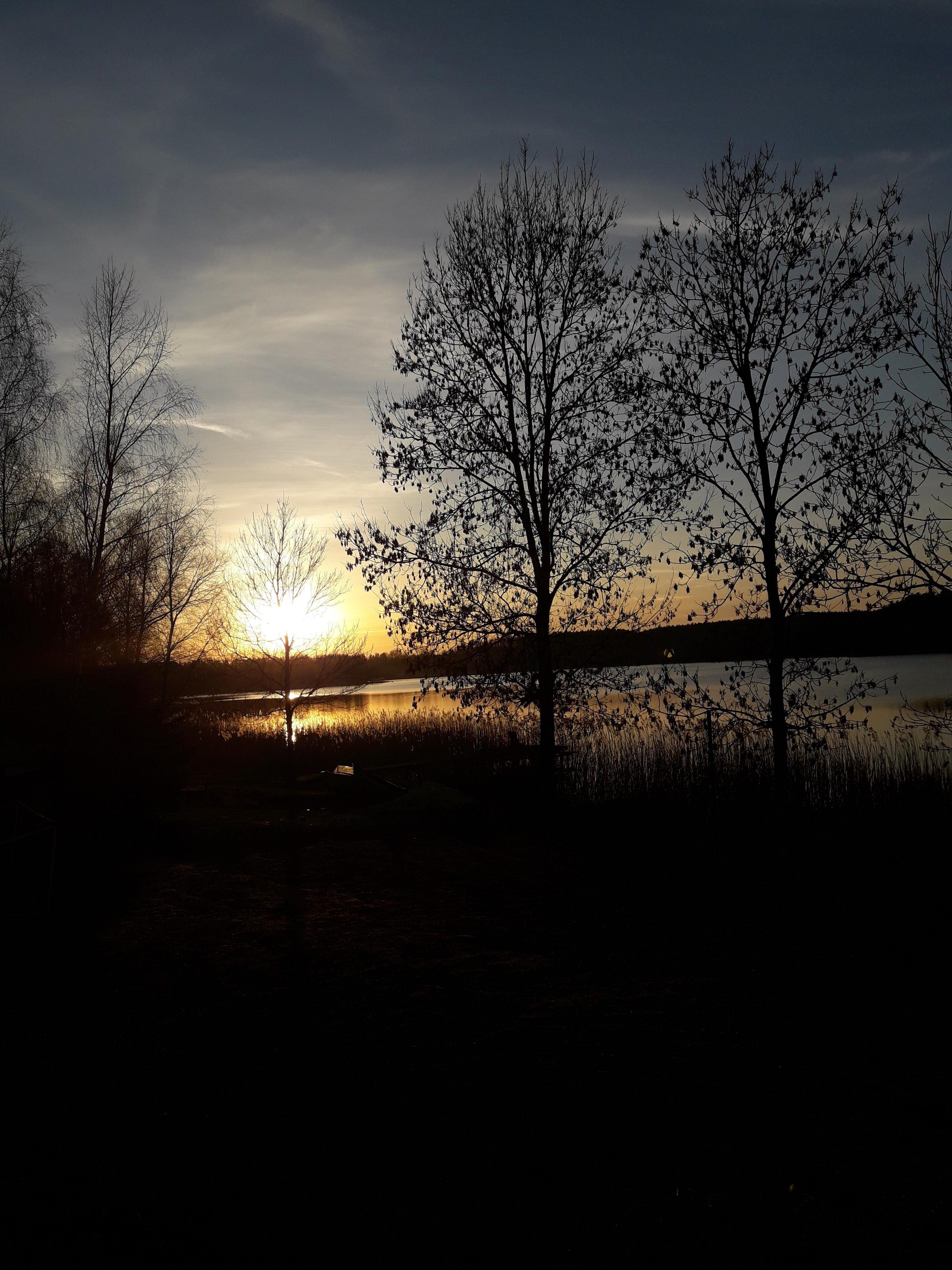 Jezioro Radomno Mateusz Żuralski