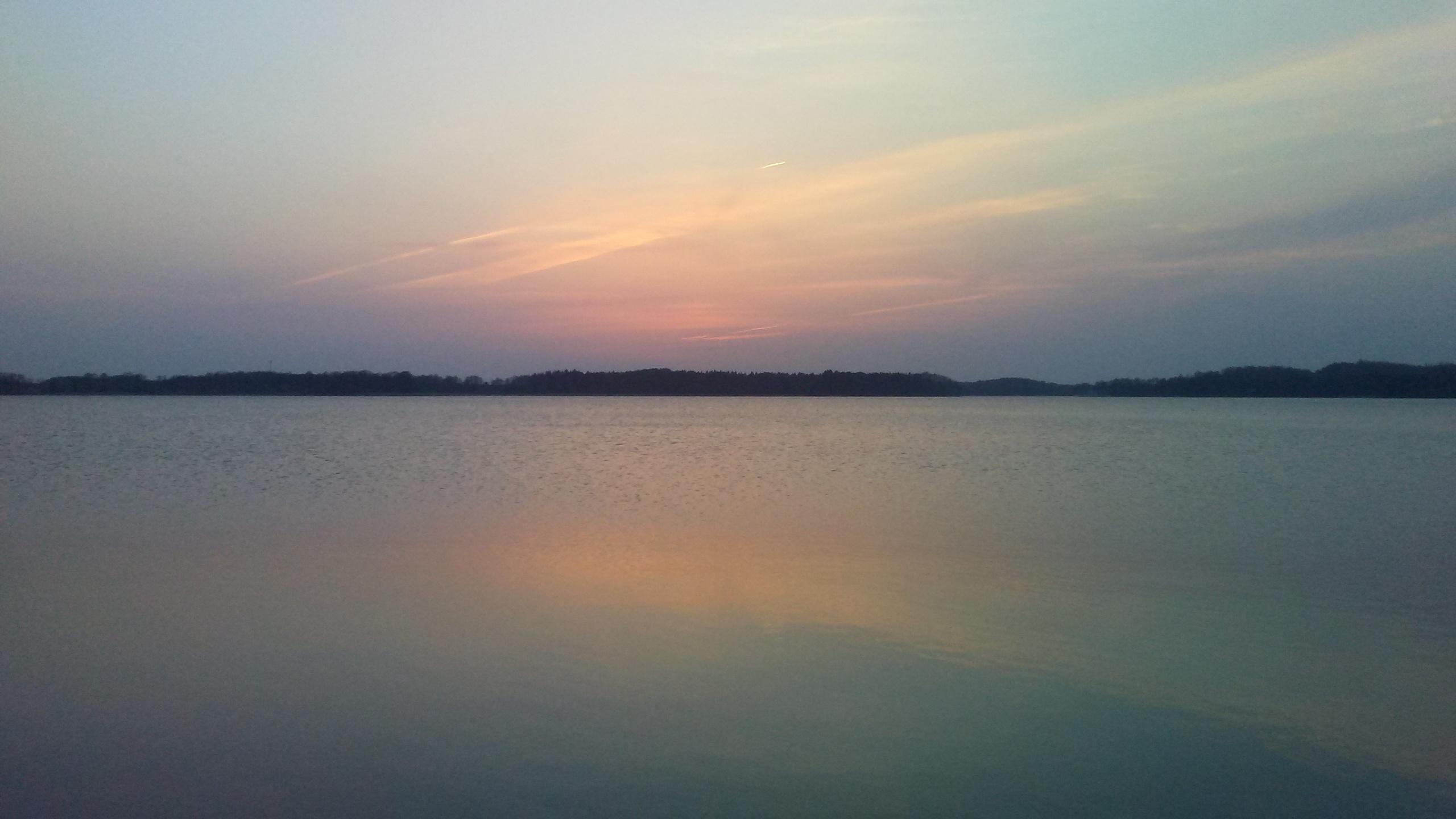 Jezioro Rumiańskie Weronika Ciżewska