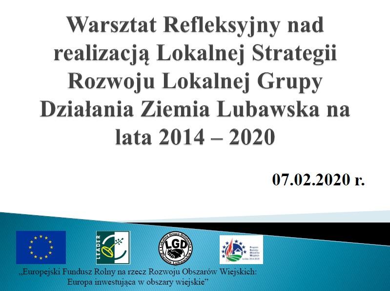 podręcznik monitoringu i ewaluacji lokalnych strategii rozwoju